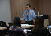 หลัักสูตร Leadership Development Program