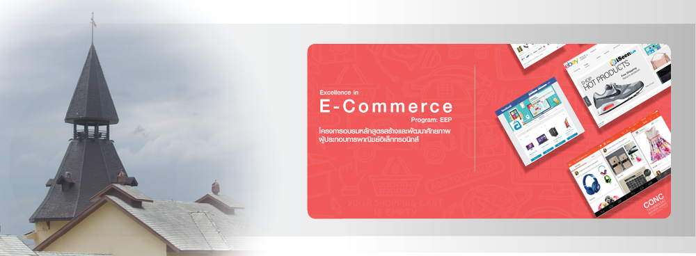 Excellence in E-Commerce Program : EEP
