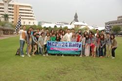 MCP Rally # 24