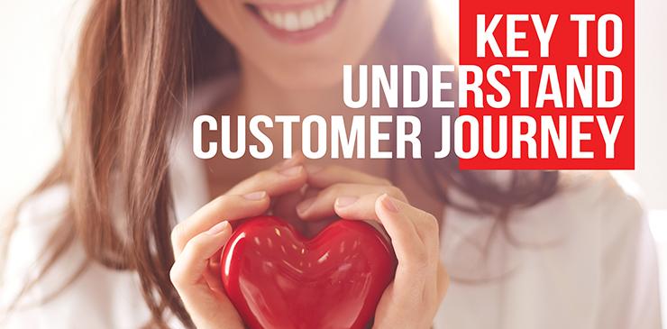 หลักสูตร Key to Understand Customer Journey