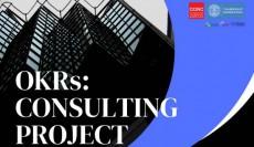 OKRS: CONSULTING PROJECT โดย ศาสตราจารย์ ดร.นภดล ร่มโพธิ์